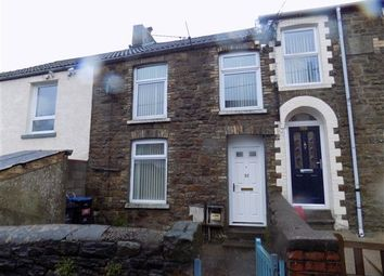 3 bed terraced house to rent in Penybont Road, Cwmtillery, Abertillery NP13