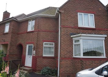 Thumbnail 3 bed terraced house for sale in Lincoln Road, Skegness