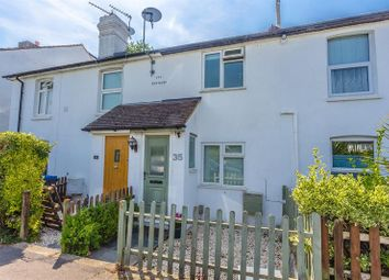 Thumbnail 2 bed terraced house for sale in Park Road, Caterham