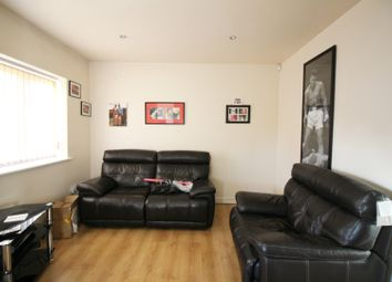 Thumbnail 2 bed flat for sale in Regis House, Hull, North Humberside