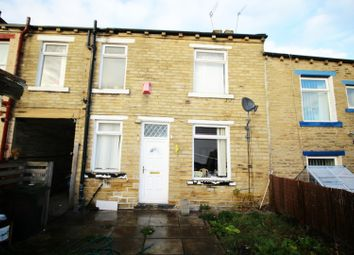 2 bed terraced house for sale in St. Stephens Road, Bradford, West Yorkshire BD5