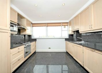 Thumbnail 2 bed flat to rent in Lords View, St Johns Wood Road, St Johns Wood, London