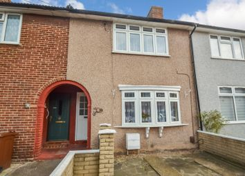 Thumbnail 2 bed terraced house for sale in Vincent Road, Dagenham