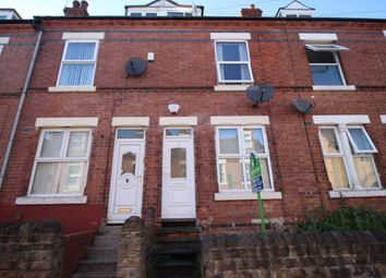Thumbnail 3 bedroom terraced house for sale in St. Pauls Avenue, Nottingham