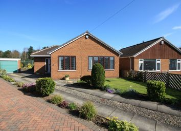Thumbnail 2 bed detached bungalow for sale in Norfolk Close, Oulton, Leeds