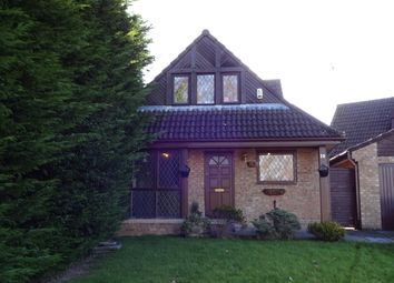 Thumbnail 3 bed detached house to rent in Old Barn Way, Yeovil, Somerset