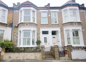 Thumbnail 4 bed terraced house for sale in Revelon Road, Brockley
