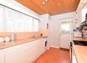 Silverdale Road, Ramsgate, Kent CT11. 2 bed detached bungalow
