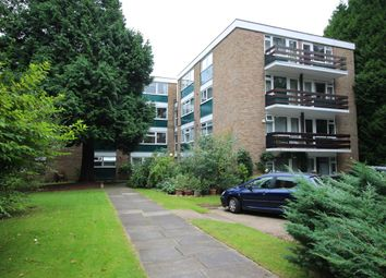 Thumbnail 1 bed flat for sale in Abbots Park, St.Albans