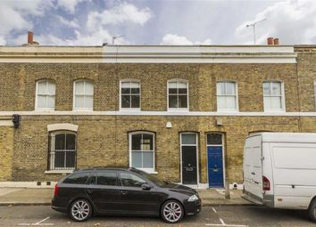 Thumbnail 3 bed property to rent in Barnet Grove, London