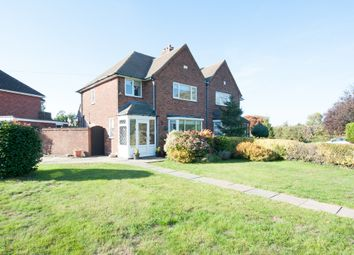 Thumbnail 3 bed semi-detached house for sale in Stanhope Way, Great Barr, Birmingham