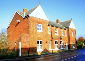 Thumbnail 7 bed detached house for sale in High Street, Great Oakley, Harwich