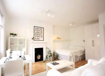 Thumbnail Studio to rent in 21 Nottingham Place, Marylebone, London