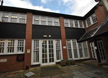 Thumbnail Office to let in Castle Street, Barnstaple