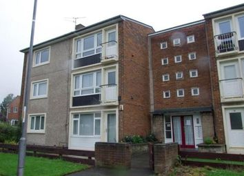 Thumbnail 2 bed flat to rent in Millford Court, Gateshead