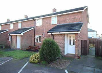 Thumbnail 1 bedroom flat to rent in Mosedale Close, Alvaston, Derby