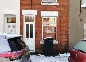 Thumbnail 2 bedroom terraced house for sale in Webster Street, Coventry