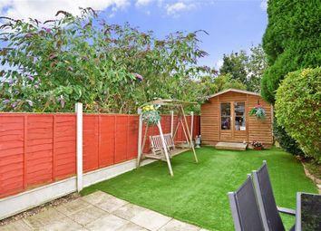 Thumbnail 3 bed terraced house for sale in Southwood Road, Ramsgate, Kent