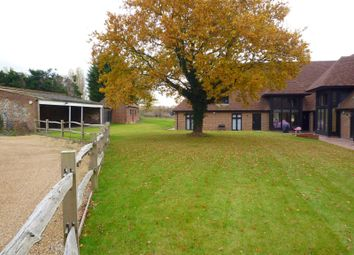 Thumbnail 2 bed property to rent in Tithe Barn, Eynsford Road, Crockenhill