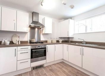 Thumbnail 1 bed flat for sale in Flat 1, Lower Chantry Lane, Canterbury