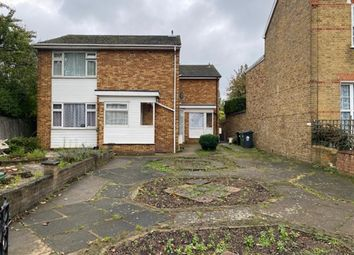 Thumbnail 2 bed maisonette for sale in Chingford Mount Road, London