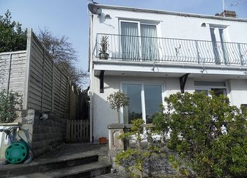 Thumbnail 1 bed property to rent in Riversdale Road, West Cross, Swansea