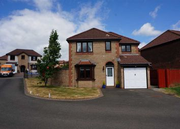 Thumbnail 4 bed detached house for sale in Ranfurly Drive, Cumbernauld, Glasgow