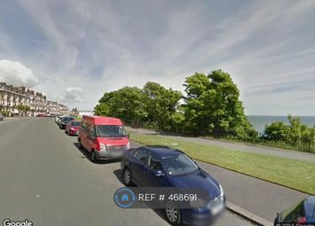 Thumbnail 1 bed flat to rent in Esplanade, Scarborough