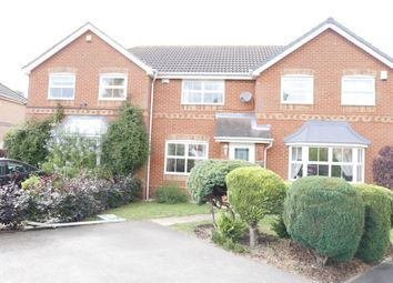 Thumbnail 2 bed property to rent in Goodwood Grove, York, North Yorkshire