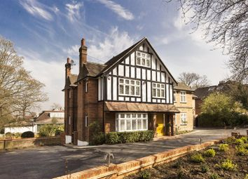 Thumbnail 8 bed detached house to rent in Hampstead Lane, Kenwood