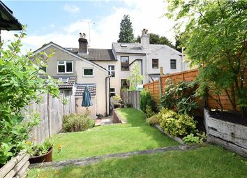 Thumbnail 2 bed terraced house for sale in Harmony Street, Tunbridge Wells, Kent