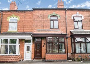 Thumbnail 3 bed terraced house for sale in Castleford Road, Birmingham, United Kingdom