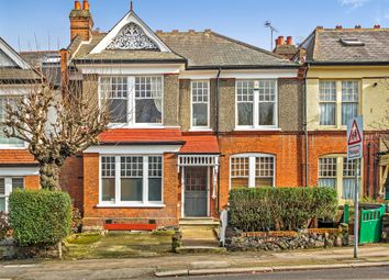 Thumbnail 3 bed flat for sale in Dukes Avenue, Muswell Hill