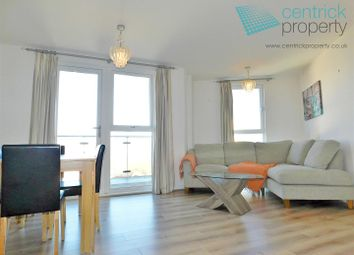 Thumbnail 2 bedroom flat for sale in Central Plaza, Mason Way, Birmingham