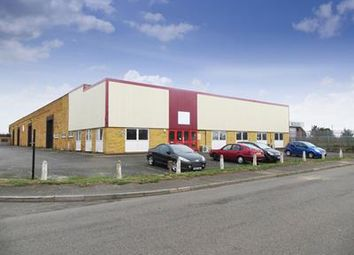 Thumbnail Light industrial to let in Unit D4, Baron Avenue, Earls Barton, Northamptonshire