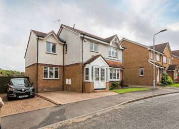 Thumbnail 4 bed property for sale in 48 St Annes Wynd, Erskine