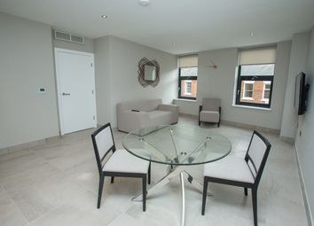 Thumbnail 2 bed flat to rent in Park Square East, Leeds