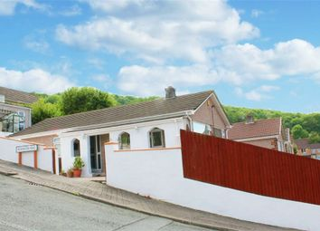 Thumbnail 3 bed detached bungalow for sale in Reddington Road, Plymouth, Devon