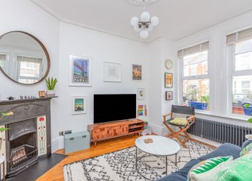 Thumbnail 2 bed flat for sale in Maryland Road, Wood Green