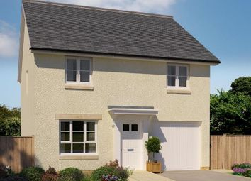 "Thumbnail 4 bedroom detached house for sale in ""Glenbuchat"" at Kirkton North, Livingston"
