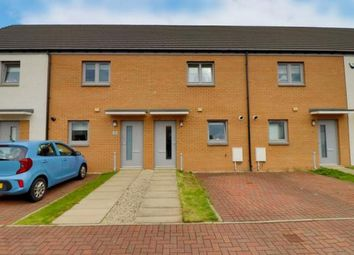 Thumbnail 2 bedroom terraced house for sale in Atholl Place, Stirling, Stirlingshire