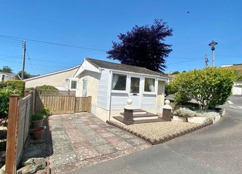 2 bed mobile/park home for sale in Dune View Mobile Home Park, Braunton EX33