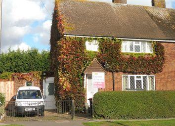 3 bed semi-detached house for sale in Birchs Close, Hockliffe, Leighton Buzzard LU7