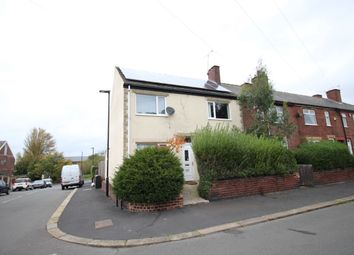 Thumbnail 3 bedroom terraced house for sale in Dovercourt Road, Sheffield