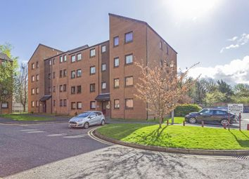 Thumbnail 2 bed flat for sale in 6/4 White Park, Gorgie, Edinburgh