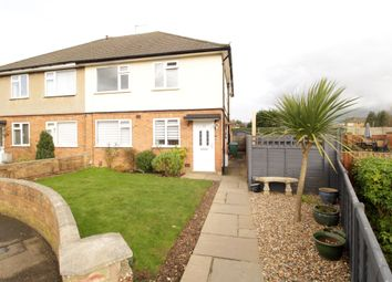 2 bed maisonette for sale in Poundfield, Watford WD25
