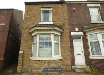 Thumbnail 1 bed flat to rent in Canklow Road, Rotherham