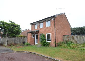 Thumbnail 3 bed detached house to rent in Ramsey Close, Lower Earley, Reading
