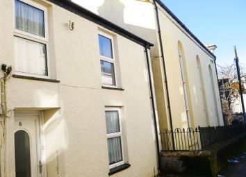 Thumbnail 3 bed terraced house for sale in Tabernacle Row, Narberth, Pembrokeshire