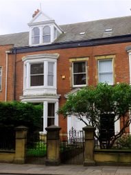 Thumbnail 7 bed terraced house for sale in Ashmore Terrace, Ashbrooke, Sunderland